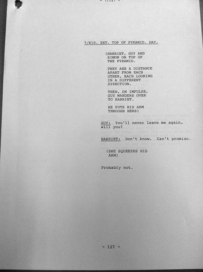 Fortunes script
